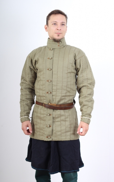 Handsewn Gambeson