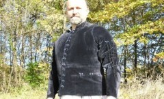 Medieval doublet