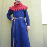 Maciejowski tunic