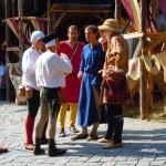 Sighisoara medieval festival