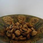 Caramelized mushroom surprise