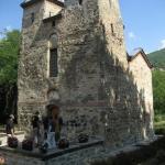 Dolna Kamenitza curch