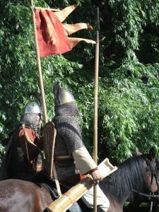 epic russian cavalry