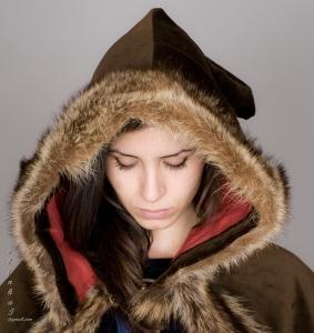 medieval cape 5