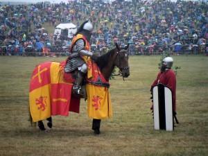 Grunwald medieval festival