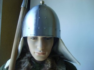 Helm reconstruction