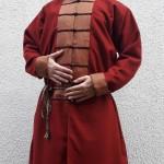 viking age kaftan