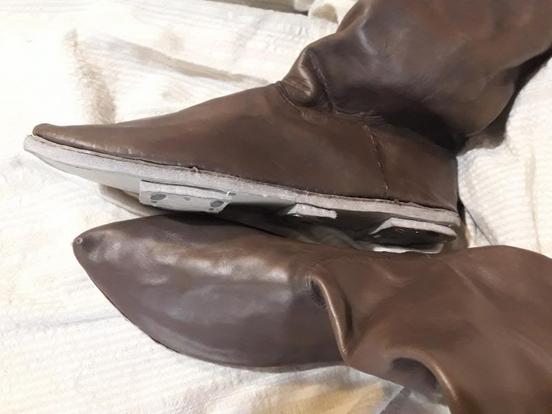 byzantine riding boots 4