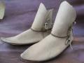 Fantasy boots