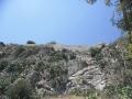 Castle Palamidi and the Bourtzi