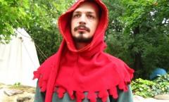 Woolen Hood 14-th century
