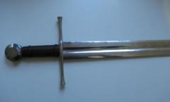 Sword, type Oakeshott Xa