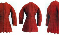 How much padding for an arming doublet?