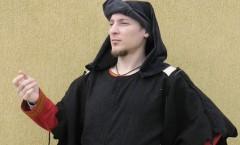 Fantasy LARP Costume