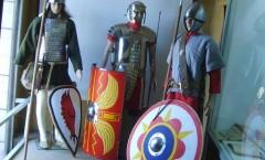 The Pernik Museum Reconstructions