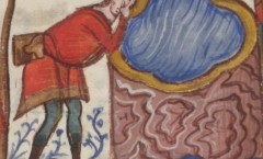 Standard Medieval Tall boots